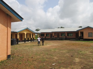 A school visitation day