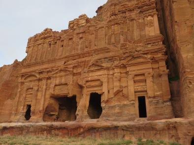 The Corinthian Tomb