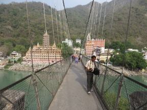 Laxmanjulah Bridge