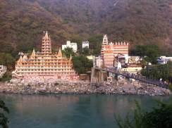 Heart of Laxmanjulah