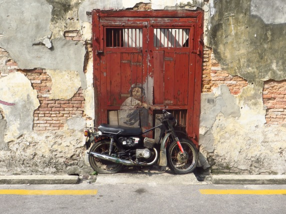 Other works by Zacharevic